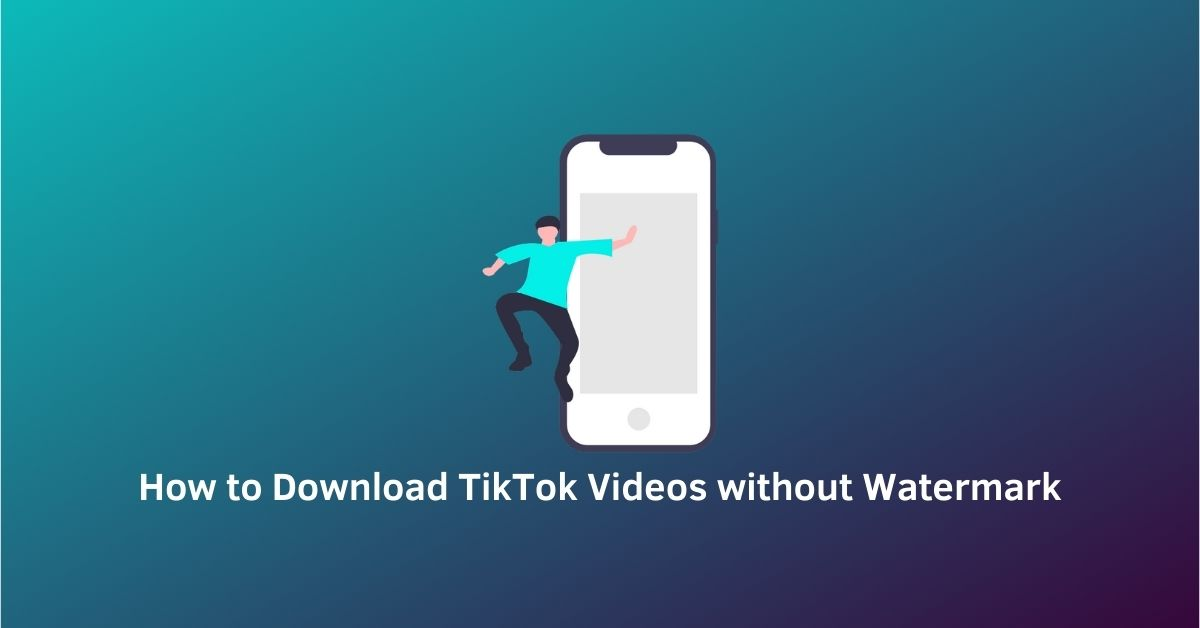 cover How to Download TikTok Videos without Watermark